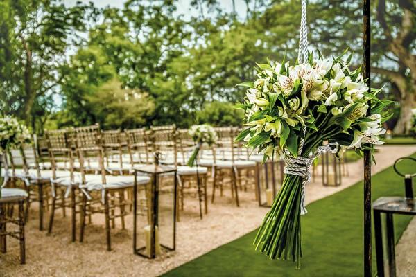 Palazzo di Baco: O melhor lugar para se casar em Porto Alegre