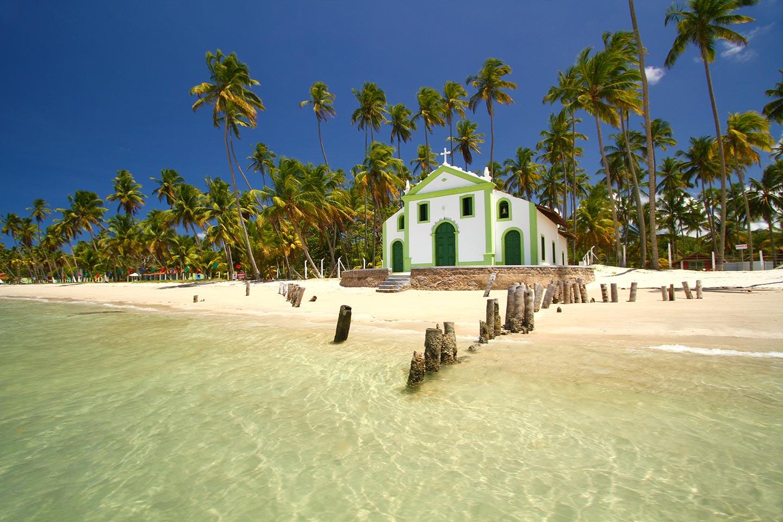 Casar na Praia dos Carneiros – PE!