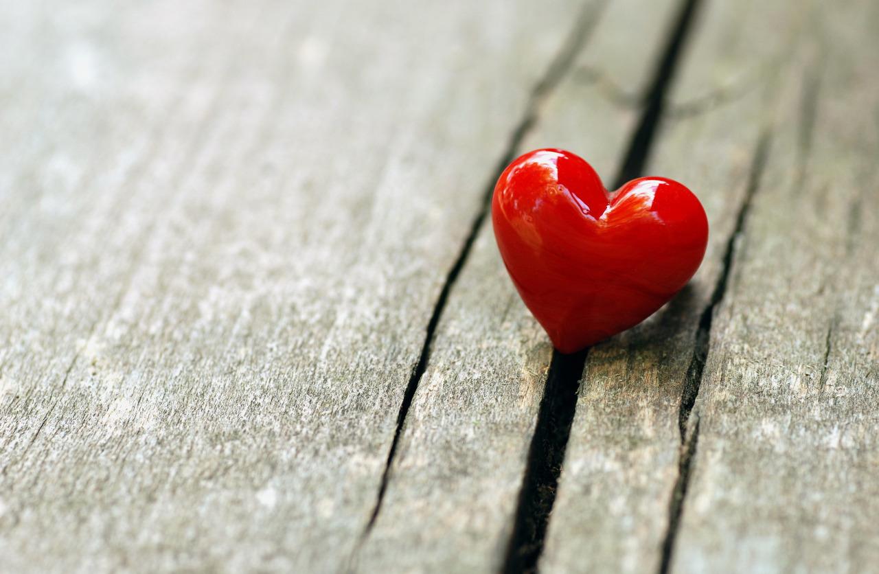Todo amor é infinito!
