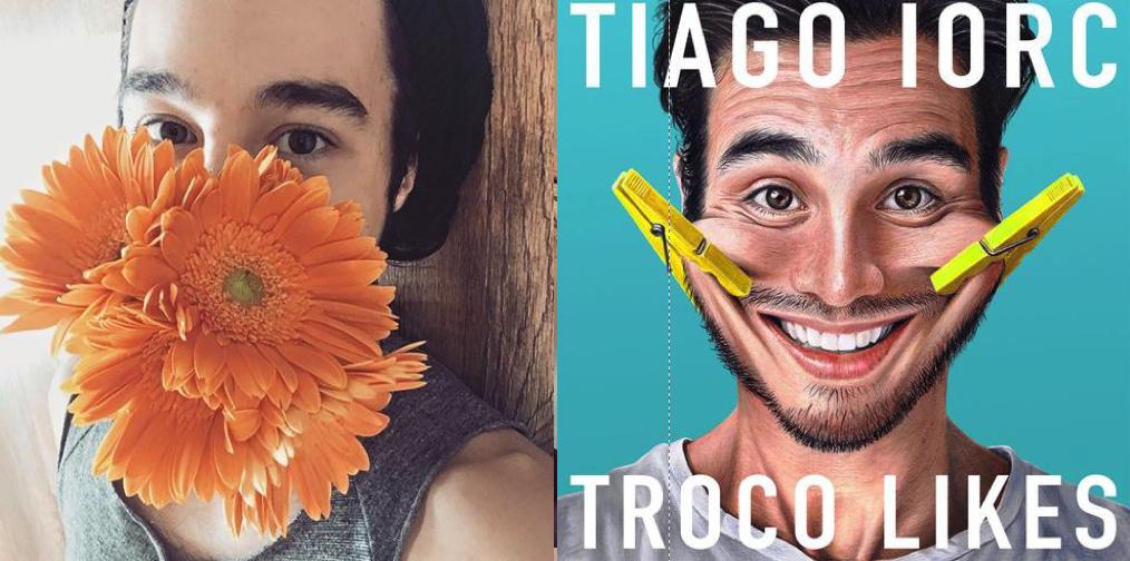 Playlist: Top10 – As melhores músicas do Tiago Iorc