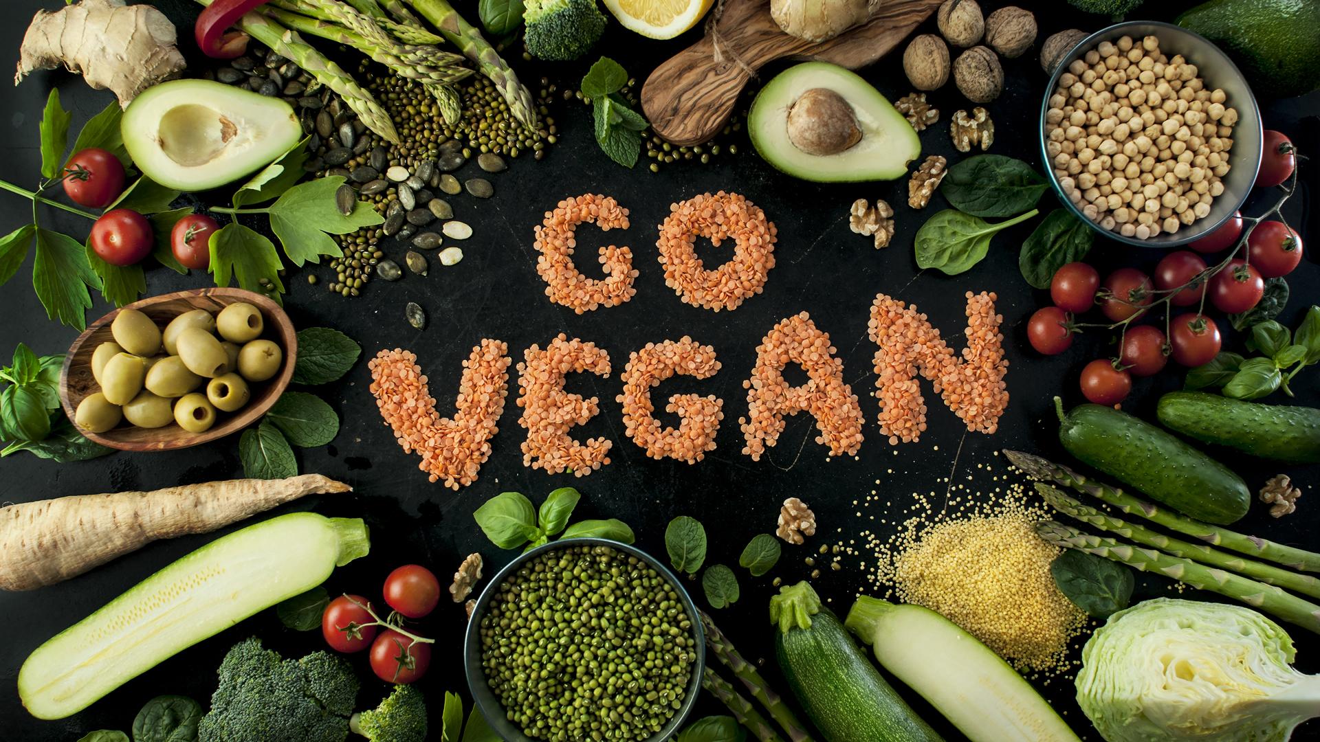Como me tornei Vegana