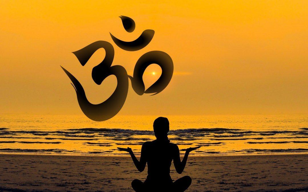 O que é o mantra Om?