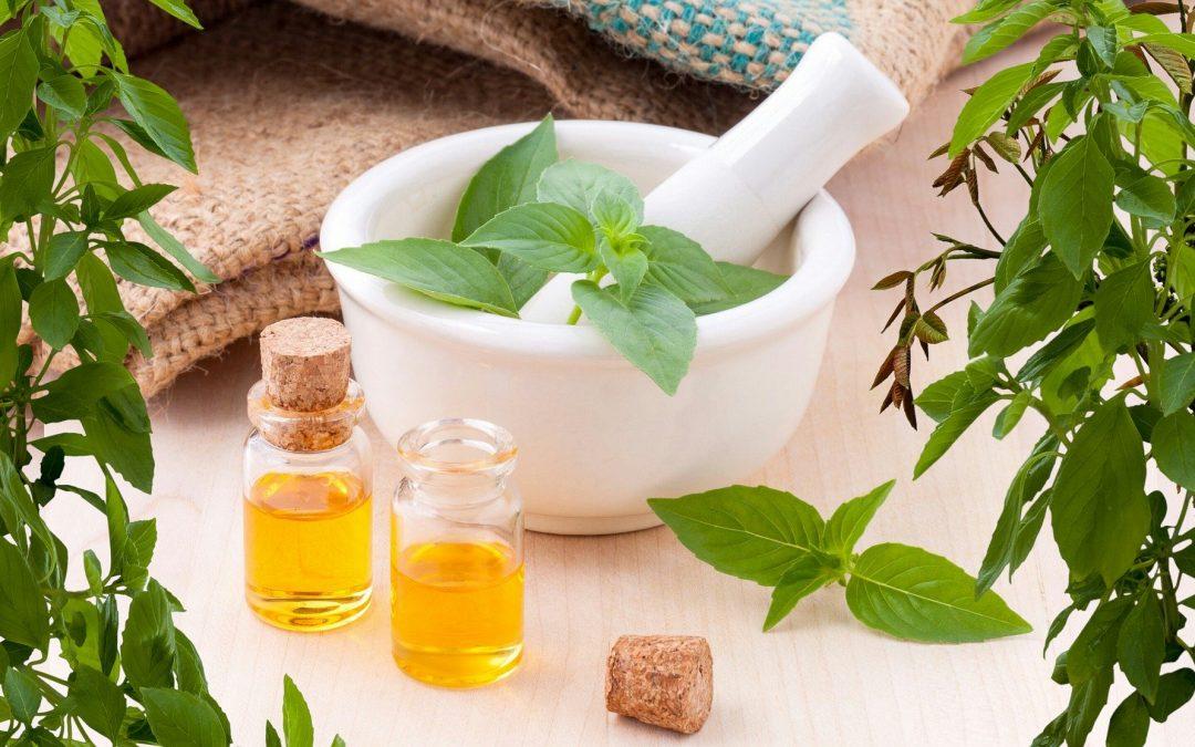 Aromaterapia e os seus benefícios para a saúde do corpo e da mente