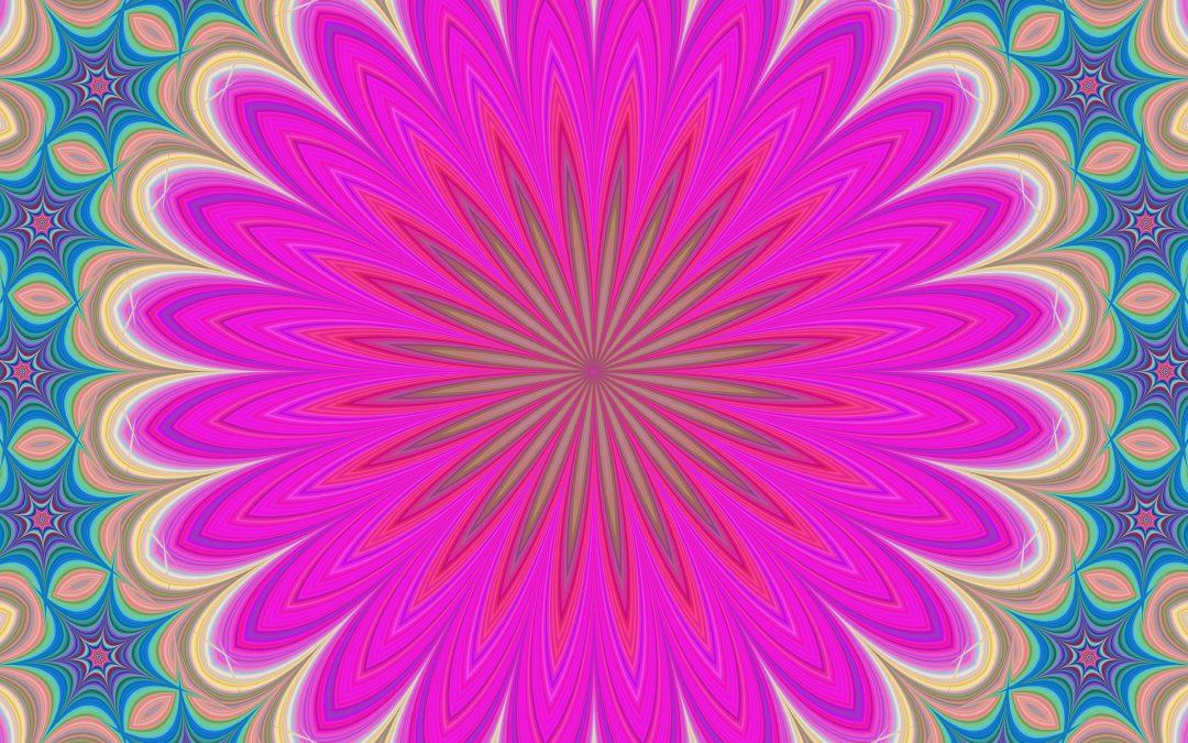 Mandalas: os círculos poderosos de energia e cura