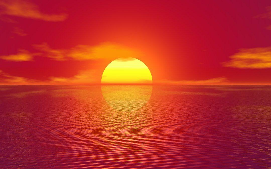 Sol ingressa em Áries e dá boas-vindas ao Ano-Novo astrológico!
