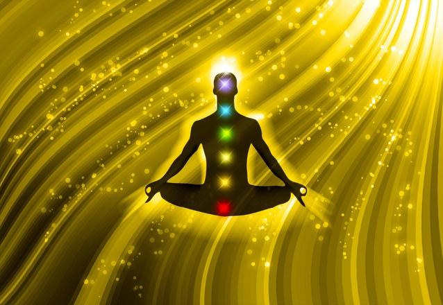 Meditar é um lindo caminho que leva à cura!
